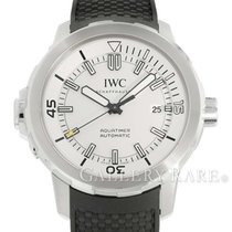 IWC Aquatimer Automatic IW329003 pre-owned
