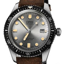 Oris Divers Sixty Five 01 733 7720 4051-07 5 21 02 2020 new