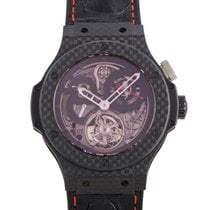 Hublot Big Bang Ferrari 44mm Transparent United States of America, Pennsylvania, Southampton