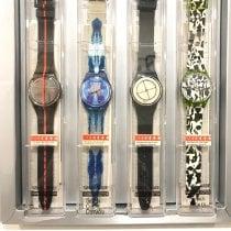 Swatch Plástico Cuarzo usados España, VITORIA-GASTEIZ
