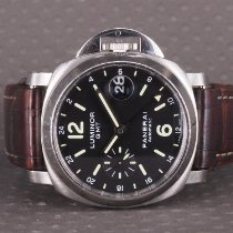 Panerai Luminor GMT Automatic PAM 00244 2012 pre-owned