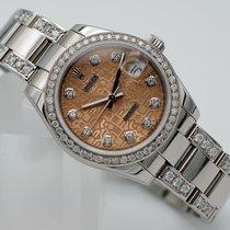 Rolex Lady-Datejust 178274 2007 rabljen
