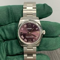 Rolex Oyster Perpetual 31 177200 2020 nouveau