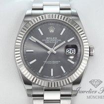 Rolex 126334 Gold/Stahl Datejust 41mm gebraucht Deutschland, München