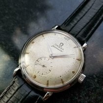 Omega Seamaster 1947 pre-owned