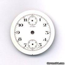 Chronographen-Zifferblatt Pierce Kaliber: 134 Durchmesser:...