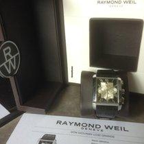 Raymond Weil Don Giovanni usados 50mm Acero