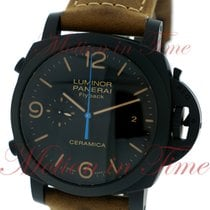 Panerai Luminor 1950 3 Days Chrono Flyback PAM00580 pre-owned
