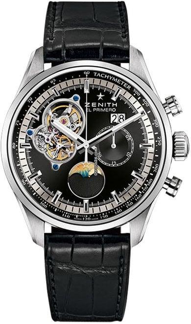 Zenith El Primero Chronomaster 03.2160.4047/21.C714 2021 new