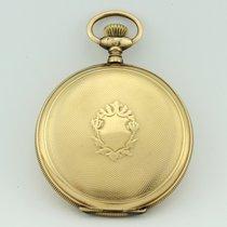 American Waltham Watch Company Pocket Gold  8051270