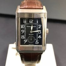 Jaeger-LeCoultre 275.3.62 Or blanc 2005 25mm occasion