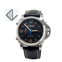 パネライ (Panerai) Luminor 1950 Chrono Flyback Pam524 - Pam00524