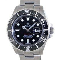 Rolex New Sea Dweller 126600 Steel, 43mm