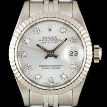 Rolex Datejust Stainless Steel 69174