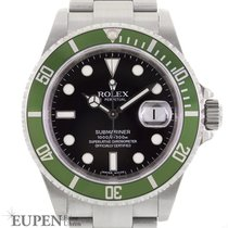 Rolex Oyster Perpetual Submariner Date Ref. 16610LV NOS