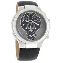Philip Stein Teslar Chronograph Mens Swiss Quartz Watch 9-CRBS-CB