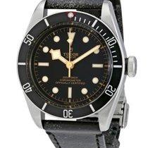 Tudor M79230N-0008 Steel 2020 Black Bay 41mm new
