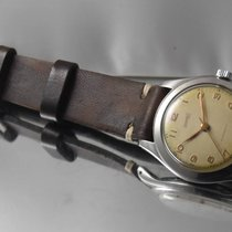 Eberhard & Co. VERY RARE AUTOMATIC CENTRAL SECONDS VINTAGE...