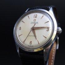 Omega Seamaster Vintage - Ref. 2802-6 Sc