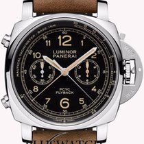 Panerai Luminor 1950 3 Days Chrono Flyback PAM00653   PAM653   653 2018 new