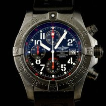 Breitling - Avenger Skyland Automatic Limited Edition - M13380...