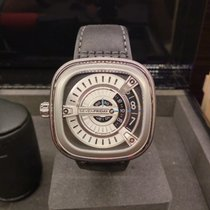 Sevenfriday Otel 47mm Atomat M1/01 nou