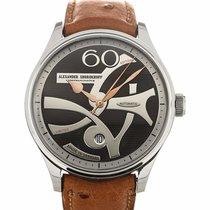 Alexander Shorokhoff Avantgarde Watch Dandy 43mm.5 L.E.