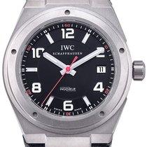 IWC Ingenieur Mercedes-AMG
