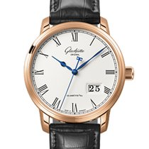 Glashütte Original Senator Panorama Date 100-03-32-45-04 2020 new