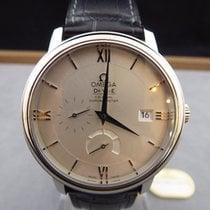 Omega De Ville Co-Axial Chronometer O42413402102001