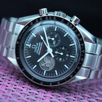 Omega Speedmaster Apollo 11 40th Anniversary Fullset 8/2010