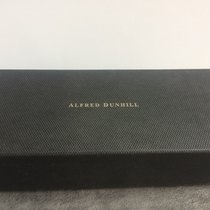 Alfred Dunhill Parts/Accessories RF055486 new Crocodile skin