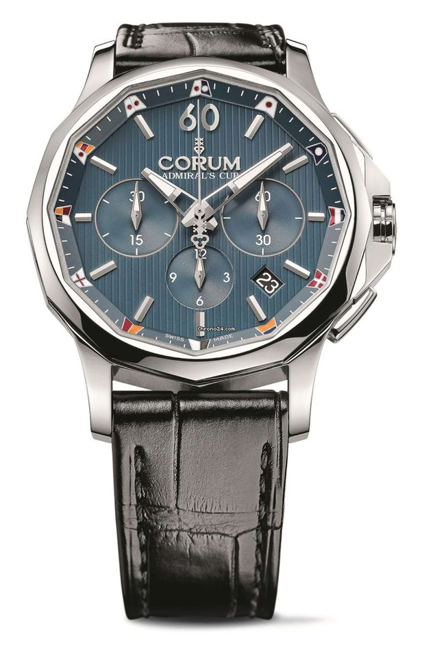 9ca9eeda495f Prices for Corum Admiral s Cup Legend 42 watches