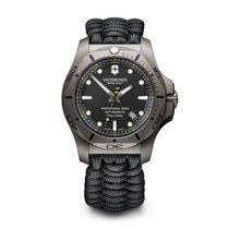 维氏瑞士军表 I.N.O.X. 241812 I.N.O.X. Professional Diver Titanium 45mm 新的
