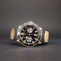 Ulysse Nardin Maxi Marine Diver Chronograph 18k