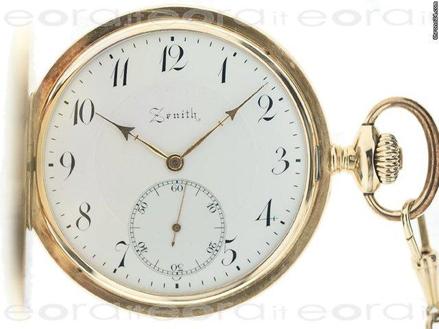 331c6f9ff70 Relógios de bolso Zenith - Compare preços na Chrono24