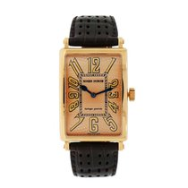 Roger Dubuis Much More Rose gold 47mm Orange Arabic numerals United States of America, Connecticut, Greenwich