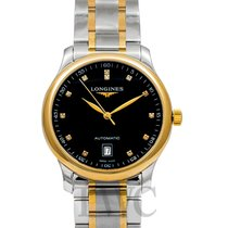 Longines Master Collection L26285577 new