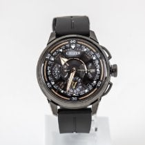 Citizen Titanium Quartz CC7005-16G new