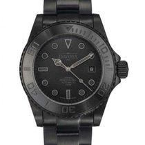 Davosa Black Ternos Steel Black