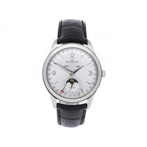 Jaeger-LeCoultre Steel 39mm Automatic Q1558420 pre-owned United States of America, Pennsylvania, Bala Cynwyd