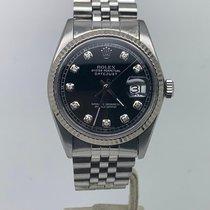 Rolex 16014 Acier 1984 Datejust 36mm occasion France, Paris