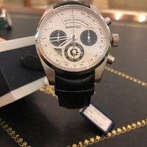 Eberhard & Co. Steel 42mm Automatic 31120 new