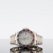 Rolex 126719BLRO Bjelo zlato 2019 GMT-Master II 40mm nov