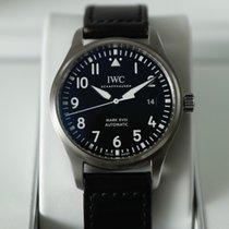 IWC Steel 40mm Automatic IW327001 pre-owned UAE, Abu Dhabi