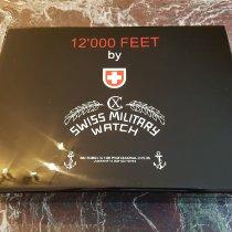 Swiss Military gebraucht