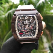 Richard Mille Automatic RM 011 pre-owned