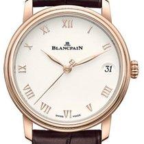 Blancpain Villeret 6127 3642 55 2020 new