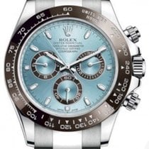 Rolex 116506 Platinum 2018 Daytona 40mm new United States of America, New York, New York