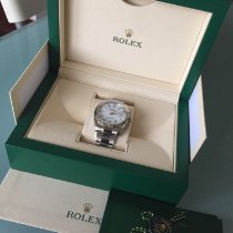Rolex Datejust Zeljezo 41mm Crn Bez brojeva Hrvatska, split